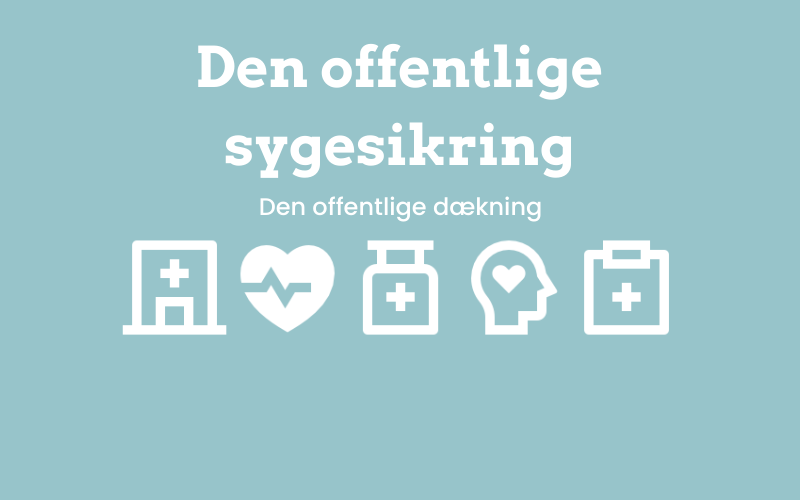 Den offentlige sygesikring cover ny ny-2